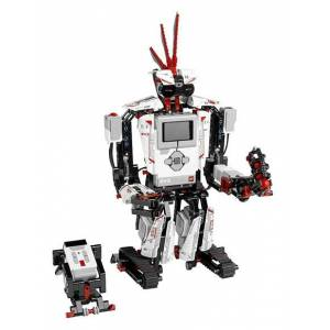Lego Mindstorms EV3 - Building & Construction for Ages 10 to 12 - Fat Brain Toys
