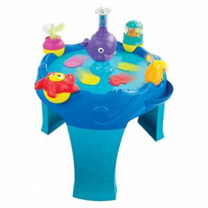 Tomy 3-in-1 Airtivity Center - Baby Toys & Gifts for Ages 1 to 3 - Fat Brain Toys
