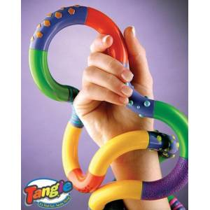 Tangle Giant Tangle - Brainteasers for Ages 3 to 12 - Fat Brain Toys