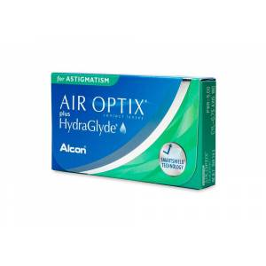 Air Optix for Astigmatism Contact Lenses Online 6 Pack Daily Toric/Astigmatism - Alcon Coastal