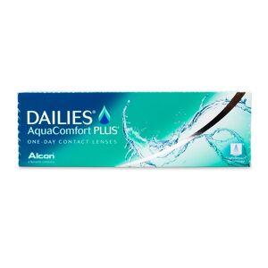 Dailies Aquacomfort Plus Contact Lenses Online 30 Pack Daily - Alcon Coastal