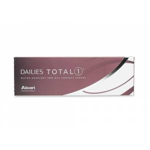 Dailies Total 1 Contact Lenses Online 30 Pack Daily - Alcon Coastal