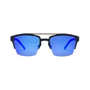 Derek Cardigan Sunglasses Vintage Blue Online Coastal
