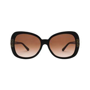 Luxottica Tory Burch TY7133U 1709/13 57 Sunglasses in Black   Acetate - Online Coastal