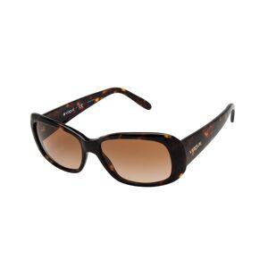 Luxottica Vogue VO2606-S W656/13 55 Sunglasses in Havana Tortoise - Online Coastal