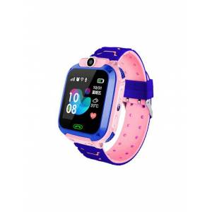 Rosegal Q12b Phone Watch Smart Watch Camera GPS Positioning for Kids