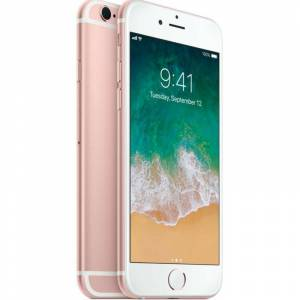 Apple iPhone 6s GSM Unlocked 4G LTE