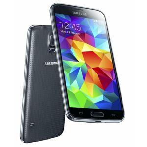 Samsung Galaxy S5 (Verizon + GSM Unlocked; AT&T / T-Mobile) Smartphone