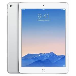 Apple iPad Air 2 Tablet with Wi-Fi and FREE Case