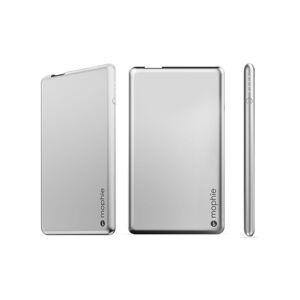 Mophie [1 or 2 Pack] Mophie Aluminum Powerstation 4,000 - Aluminum
