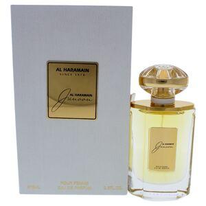 Al Haramain Junoon by Al Haramain for Women - 2.5 oz EDP Spray