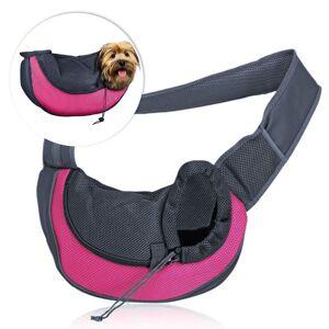 Zone Tech Pet Sling Bag Carrier