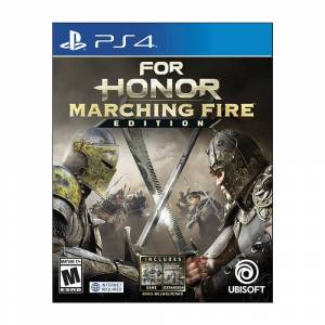 Generic For Honor Marching Fire Limited Edition