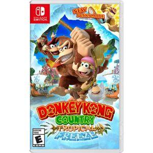 Nintendo Donkey Kong Country: Tropical Freeze - Nintendo Switch