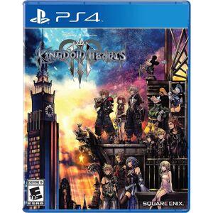 Square Enix Kingdom Hearts III - PlayStation 4 USA