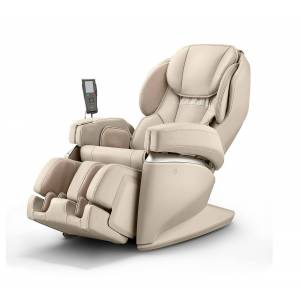 Synca Wellness                                                                                    Synca Wellness JP1100 4D Ultra Premium Massage Chair                                                                    - Brown