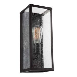 Feiss Harrow 1-Light Wall Bracket in Oil Rubbed Bronze