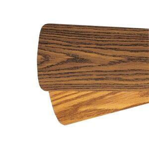 "Quorum International Quorum 56"" Ceiling Fan Blade in Dark Oak or Medium Oak"