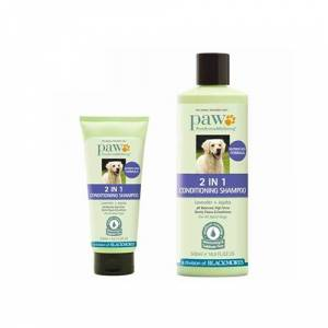 Paw 2 In 1 Conditioning Shampoo 200 Ml