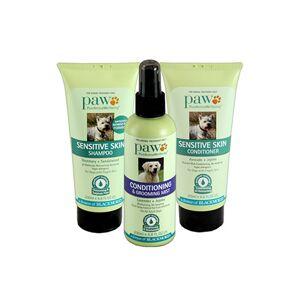 Paw Sensitive Skin Shampoo 200 Ml