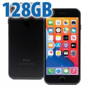 Apple iPhone 7 128GB - Black - USA/Global (Unlocked) - GSM