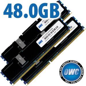 Other World Computing 48.0GB (3x 16GB) PC10600 DDR3 ECC-R 1333MHz SDRAM ECC for Mac Pro 'Nehalem' & 'Westmere' Models