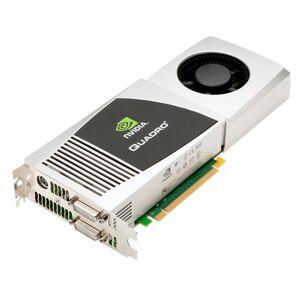 Apple (*) NVIDIA Quadro 4800 FX PCI-Express Video Card for the Apple Mac Pro 2008, 2009, 2010-2012 models