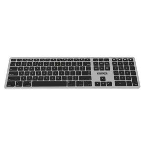 Kanex MultiSync Keyboard for Mac & iOS