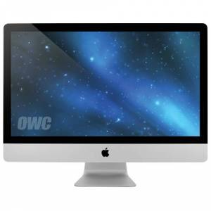 """Apple 27"""" iMac (2013) 3.5GHz Quad Core i7 - Used, Very Good condition"""