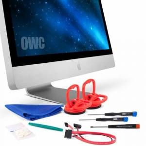 """Other World Computing OWC DIY Internal SSD Add-On Kit for all 27"""" Apple iMac (Mid 2011) - Just add your own SSD!"""