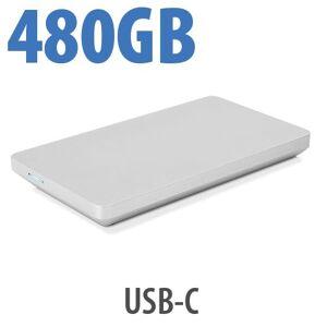 Other World Computing 480GB OWC Envoy Pro EX USB-C NVMe M.2 SSD Solution