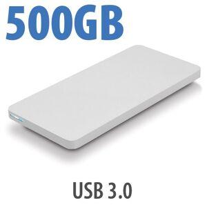 Other World Computing 500GB OWC Envoy Pro EX USB 3.0 Portable SSD Solution.