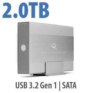Other World Computing 2TB OWC Mercury Elite Pro USB Storage Solution