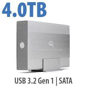 Other World Computing 4TB OWC Mercury Elite Pro USB Storage Solution