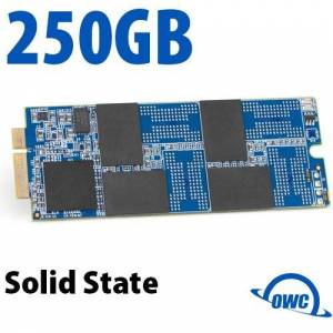 Other World Computing 250GB OWC Aura Pro 6Gb/s SSD for MacBook Pro with Retina Display (2012 - Early 2013)
