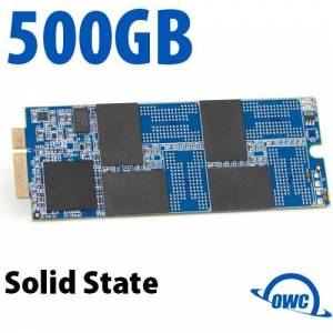 Other World Computing 500GB OWC Aura Pro 6Gb/s SSD for MacBook Pro with Retina Display (2012 - Early 2013)