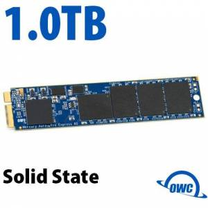 Other World Computing 1.0TB OWC Aura Pro 6Gb/s SSD for MacBook Air (2012)