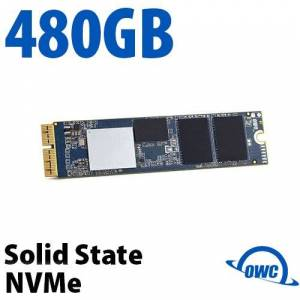 Other World Computing 480GB Aura Pro X2 SSD Upgrade (Blade Only) for Select 2013 & Later Macs