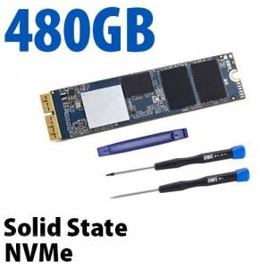 Other World Computing 480GB Aura Pro X2 SSD Add-in Solution for Mac mini (Late 2014)