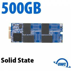 Other World Computing DIY Kit: 500GB OWC Aura Pro 6G Solid-State Drive for 2012-13 iMac