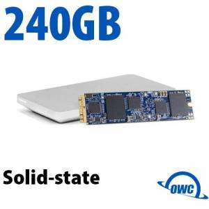 Other World Computing (*) 240GB OWC Aura Pro X SSD Upgrade Solution for Select 2013 and Later MacBook Air & MacBook Pro