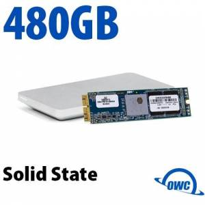 Other World Computing (*) 480GB OWC Aura Pro X SSD Upgrade Solution for Select 2013 and Later MacBook Air & MacBook Pro