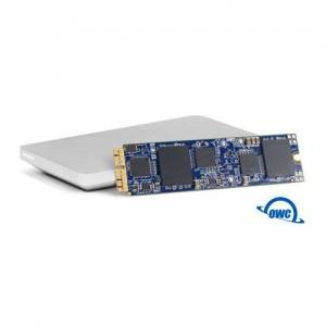 Other World Computing (*) 480GB OWC Aura SSD flash upgrade kit for Mid-2013 & Later MacBook Air, MacBook Pro w/Retina.
