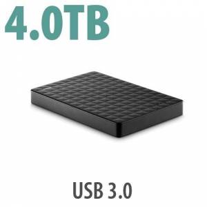 Seagate 4.0TB Expansion Expansion Portable Hard Drive