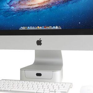 "Rain Design mBase Storage Stand for Apple 27"" iMac Models"