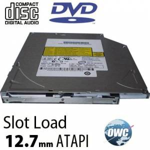 Other World Computing OWC Mercury Optical PBG4 internal Super-Multidrive Upgrade for select PowerBook G4 Models.