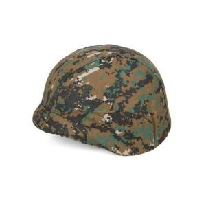 milanoo.com PUBG Cosplay Playerunknown's Battlegrounds Video Game Camouflage Cosplay Hemlet