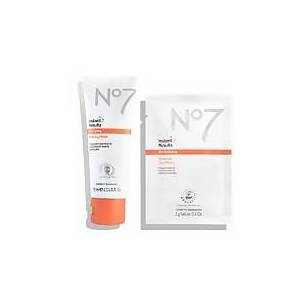 NO7 Instant Results Mask Duo ($29.98 Value)