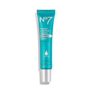 NO7 Protect & Perfect Intense Advanced Serum (Various Sizes) - 30ml