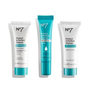 NO7 Protect & Perfect Intense Advanced Travel Kit